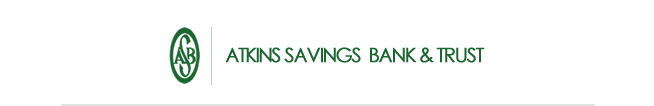 Atkins Savings Bank & Trust